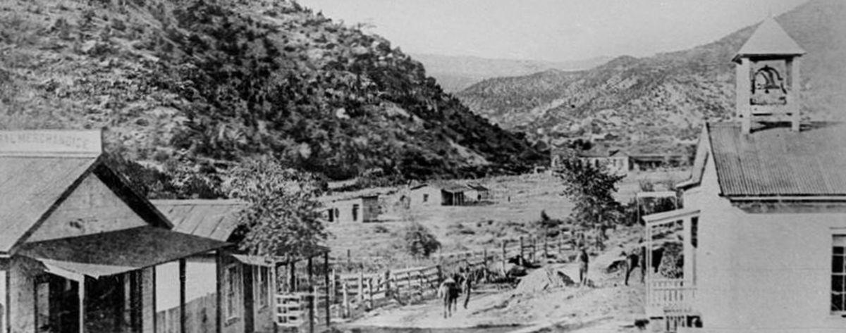 Jemez Valley History
