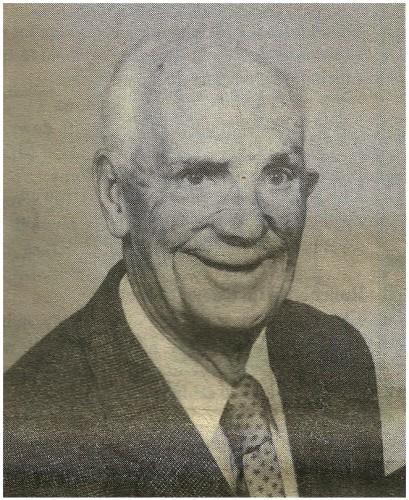 K.L. (Lloyd) Higgins
