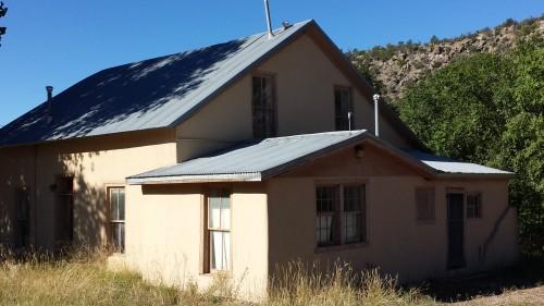 20150917 Adams house