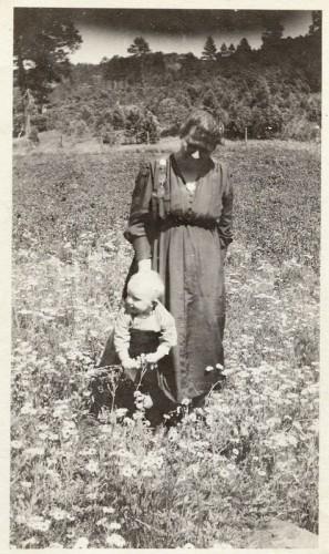 Grandma & Elmer - Copy - Copy