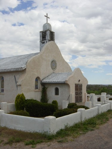 SY church R