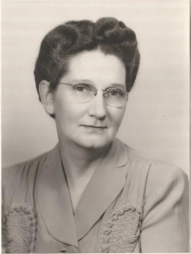 marie miller 1940s
